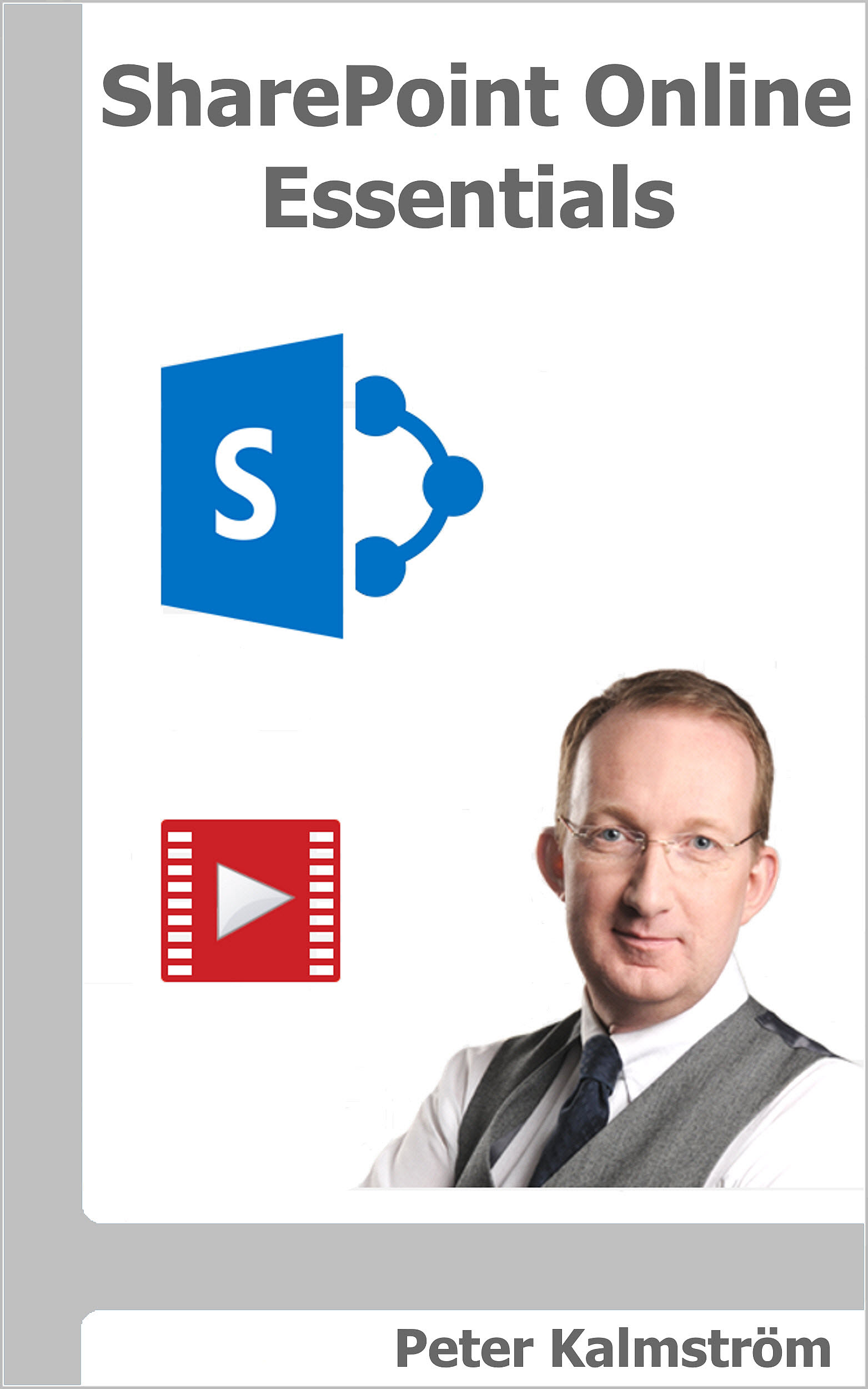 SharePoint Online Essentials cover