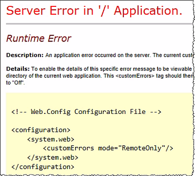 SharePoint activation error