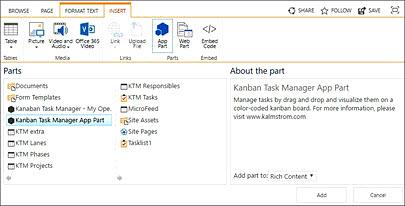 Kanban Task Manager App Part