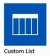 SharePoint Survey creation - a kalmstrom.com SharePoint Tip  |Sharepoint 2013 App Icons