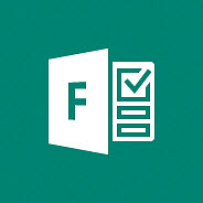Office 365 Forms icon