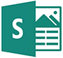 Office 365 Sway icon