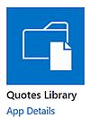 SharePoint custom library template