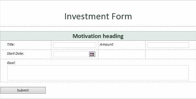 SharePoint InfoPath form