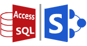 SharePoint or database choice