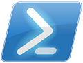 PowerShell icon