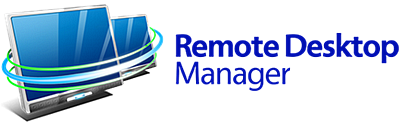 Microsoft Remote Desktop Connection Manager logo