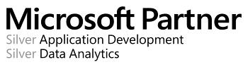Microsoft Silver Partner logotype