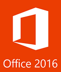 Office 2016 icon