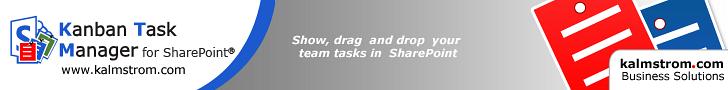 Kanban Task Manager banner
