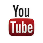 YouTube logotype