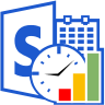 TimeCard for SharePoint icon